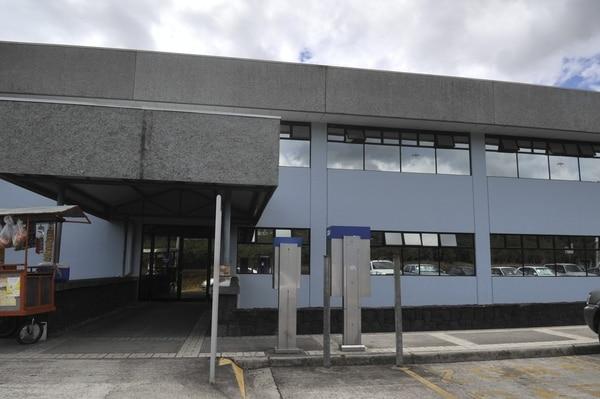 El cuerpo fue remitido a la Medicatura Forense, en San Joaquín de Flores.