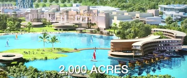 Discovery Costa Rica abriría sus puestas a finales del 2020 en Liberia, Guanacaste, según anunció la compañía estadounidense Discovery Communications Inc., en abril pasado. Ahora, ante los atrasos legales, los empresarios no han aclarado si se mantiene esea fecha.