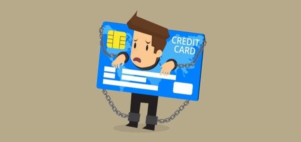 """De acuerdo con el estudio """"Endeudamiento de los hogares costarricenses"""", realizado por la Oficina del Consumidor Financiero durante noviembre del 2020, en algunos casos el pago de las deudas supera en 150% y hastal 300% los ingresos mensuales. Foto: Shutterstock"""