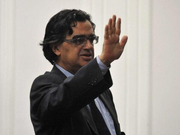 José Merino del Río fue diputado por el partido Fuerza Democrática y nuevamente con el Frente Amplio.