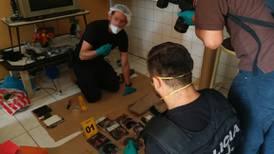 Detienen a sospechosos de doble homicidio en La Sabana