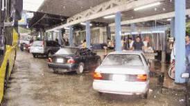 Hoy hace 50 años: Pasaban 1.000 vehículos diarios por las aduanas centroamericanas