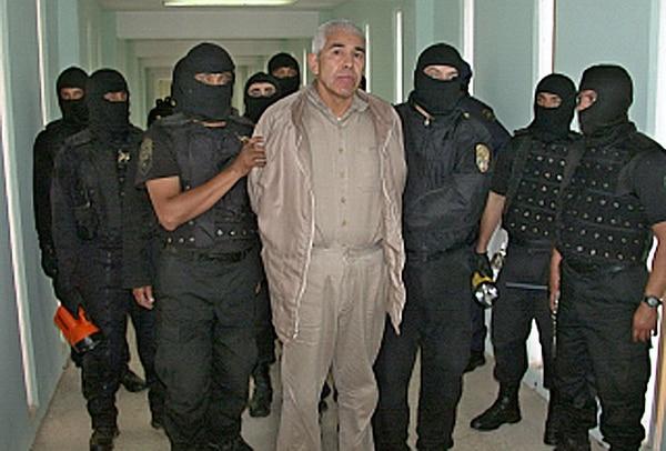El Gobierno de México explora acciones jurídicas para echar atrás la liberación del narcotraficante Rafael Caro Quintero, detenido en Costa Rica hace 28 años.