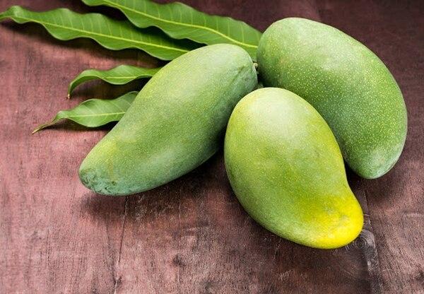 El mango verde también es un aliado contra el estreñimiento.