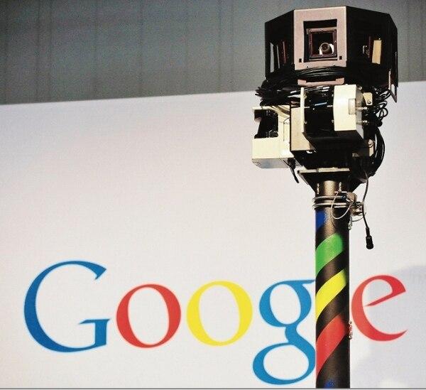 GN ArchivoGoogle tendrá que pagar una multa de $7 millones por recoger sin autorización datos de WiFi para su servicio Street View.