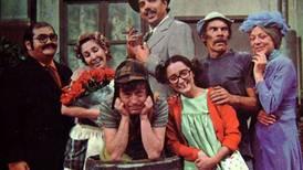 Señor Barriga: 'Los personajes de Chespirito son libres'