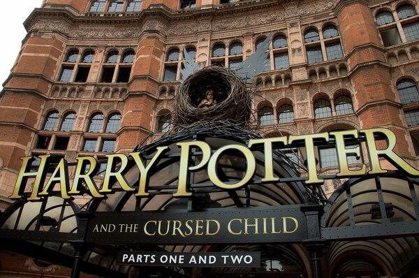La muestra sobre Harry Potter en la British Library, A History of Magic, se podrá visitar entre octubre de este año y febrero del 2018.