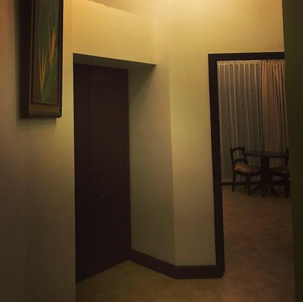 Montaña de Fuego ofrece una opción tipo suite con habitación, baño y sala