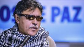 Disidencias de las FARC confirman la muerte de Jesús Santrich en Venezuela