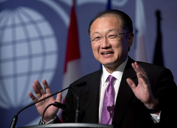 Banco Mundial recorta previsión de crecimiento para América Latina - 1