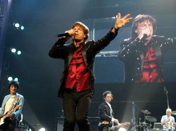Rolling Stones confirma suregreso con cuatro conciertos - 1