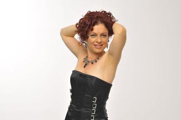 María Marta López interpretará canciones de la cantante española.