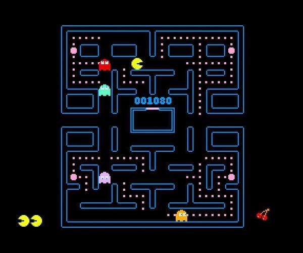 Muchos expertos aseguran que fue la sencillez del juego y los gráficos lo que hicieron de Pac-Man un éxito en todo el mundo. Fotografía: Archivo