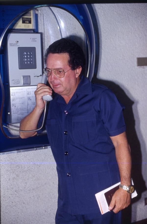 Marvin Rodríguez hizo cuatro veces campeón a Saprissa (1972-1975), le dio a Puntarenas su único título (1986) y clasificó a la Seleccción a Italia 90.
