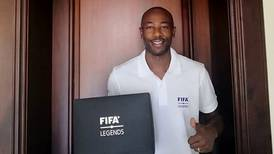 ¿Qué son las 'FIFA Legends' y cuál es el papel de Paulo Wanchope en el programa?