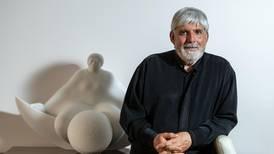 En pantalla grande, Jorge Jiménez Deredia desnuda la voz de su alma