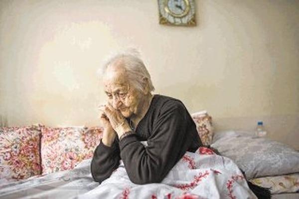 Mal dormir impide a adulto mayor recordar - 1