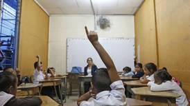 Municipalidades pretenden quitarle la construcción de escuelas al MEP