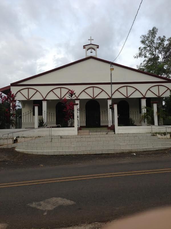 La comunidad de Juanilama de Esparza está conmovida por la muerte del joven de 22 años este martes.