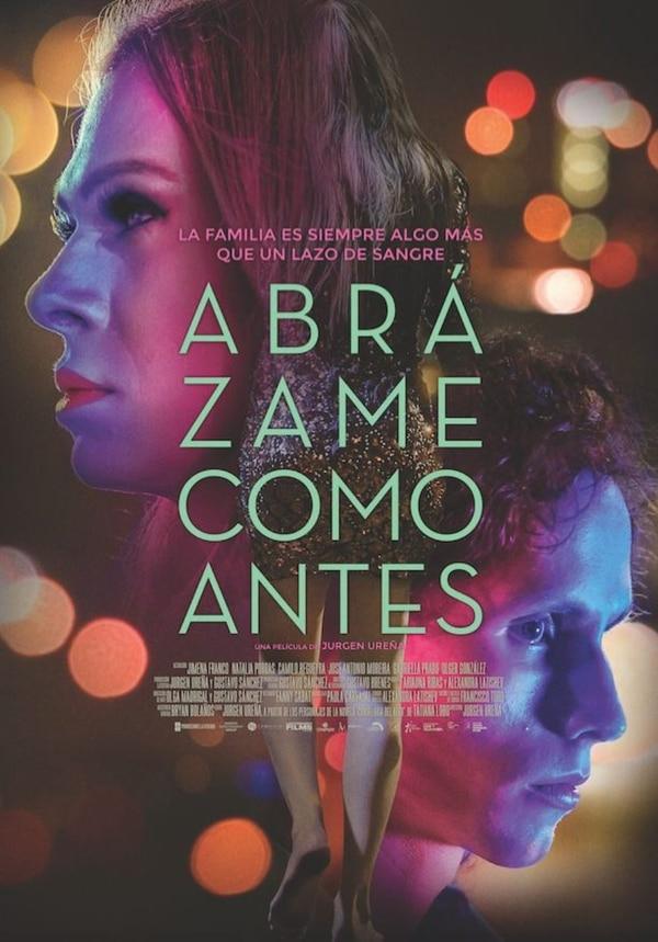 El cortometraje 'Los inadaptados', del 2011 fue precursor de 'Abrázame como antes'. ARCHIVO / LA NACIÓN.