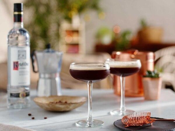 Ketel One Espresso Martini