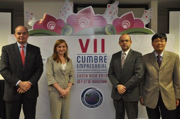 Cumbre será en el mes de noviembre en Costa Rica.