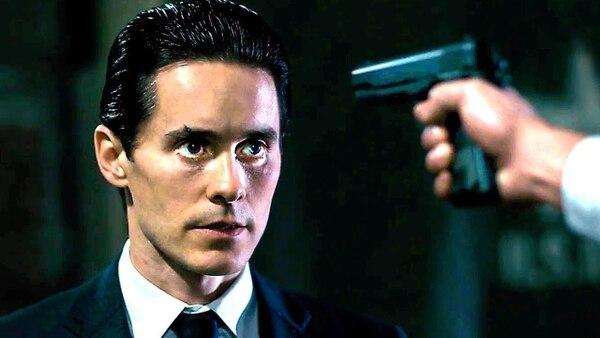 Jared Leto interpreta a un soldado estadounidense encarcelado en Japón después de la guerra que entra al oscuro mundo de los Yakuza.
