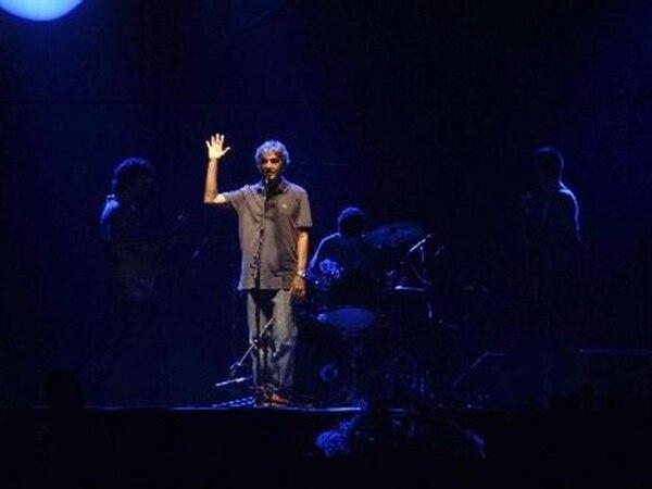 Caetano Veloso será reconocido el 15 de noviembre, como el 2012 Latin Recording Academy Person of the Year. | ARCHIVO