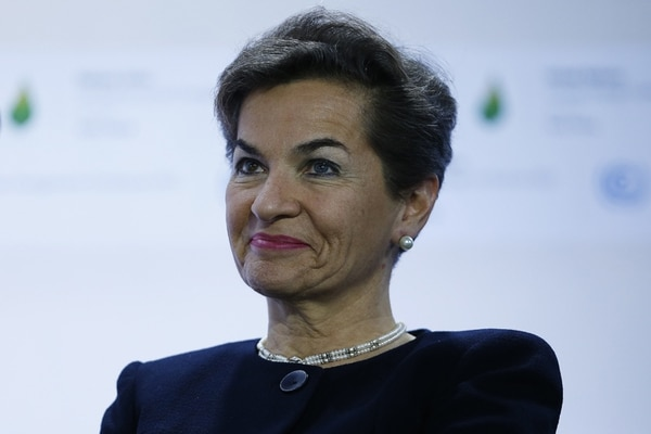 Christiana Figueres Olsen fue negociadora por Costa Rica en las cumbres climáticas y en 2006 se involucró a los llamados Mecanismos de Desarrollo Limpio (MDL). | ARCHIVO
