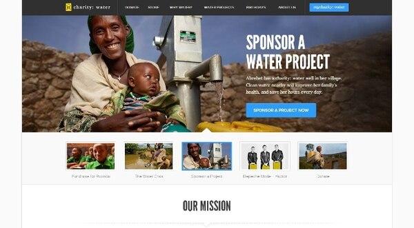 Nueva tendencia fomenta uso de tecnología en proyectos de caridad - 1