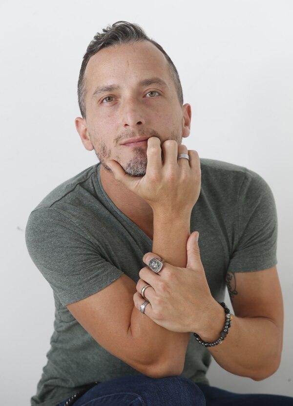 Obie Bermúdez está promocionando su disco 'Cambios'