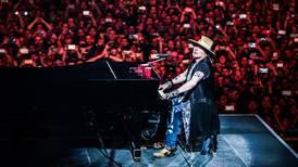 Guns N' Roses regresaría a Latinoamérica en noviembre y diciembre