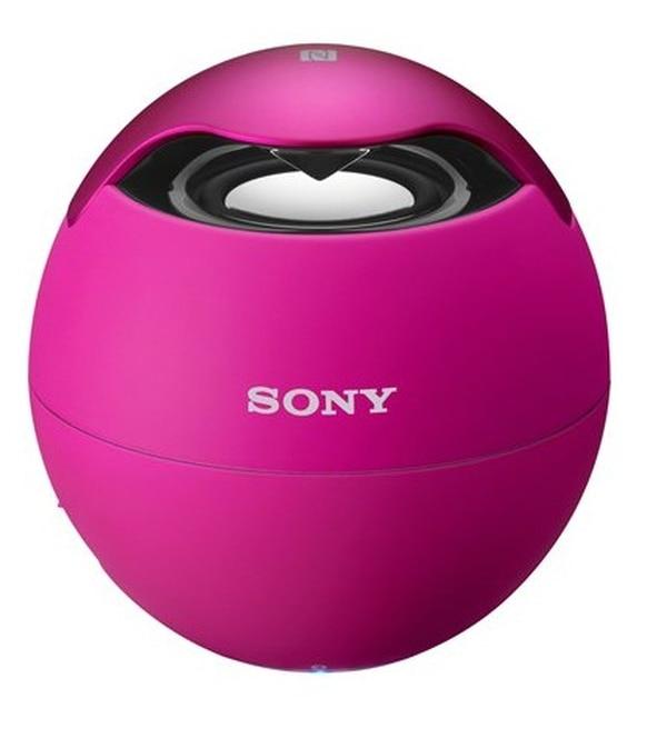parlantes, Sony