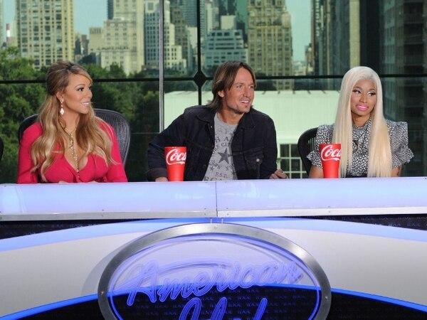 """Keith Urban se convirtió en el """"mediador"""" de American Idol - 1"""