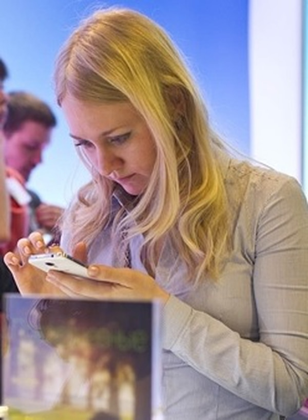 SMS, mensajes de texto, celulares