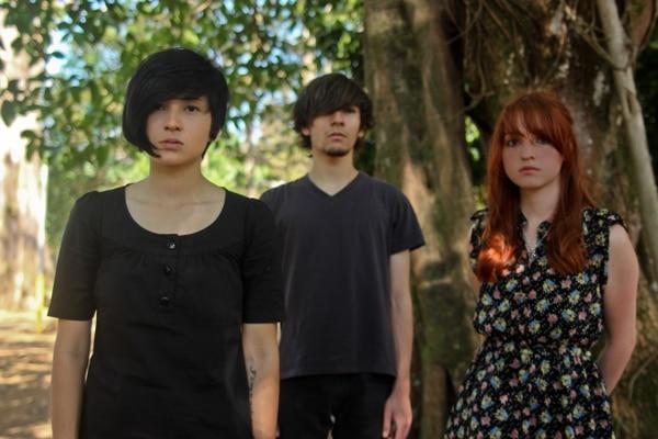 The Great Wilderness lanzará pronto su primer álbum de larga duración.