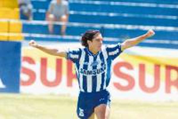 Cartago es el equipo que más alegrías le dio al uruguayo Claudio Ciccia. Foto: Archivo LN