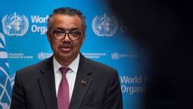 OMS: Pandemia terminará 'cuando todo el mundo lo decida'