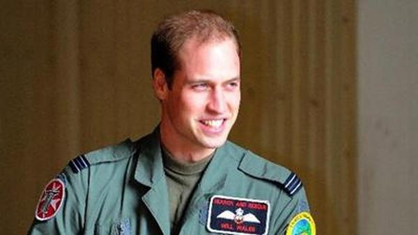 Retiran por indiscretas fotos del príncipe Guillermo - 1