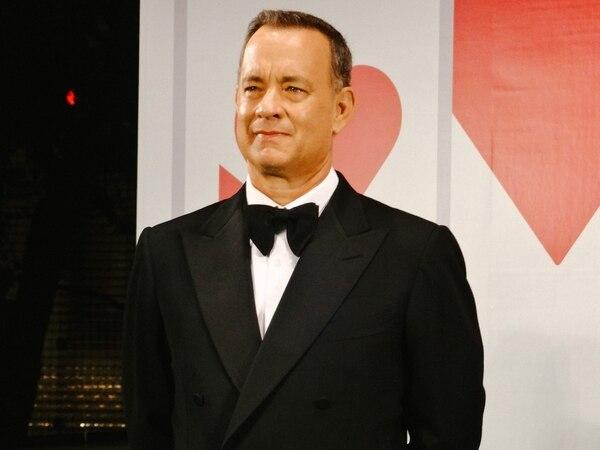 Tom Hanks cumplió 60 años este 9 de julio.