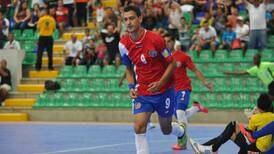 Futsal de Costa Rica da un paso para ser profesional