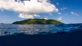 Isla del Coco es ejemplo de conservación marina