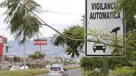 Recorte en presupuesto vuelve a dejar en suspenso proyecto de cámaras viales