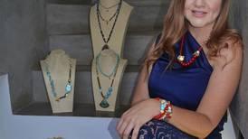 Tabizú, un emprendimiento que ofrece joyería artesanal mediante el e-commerce