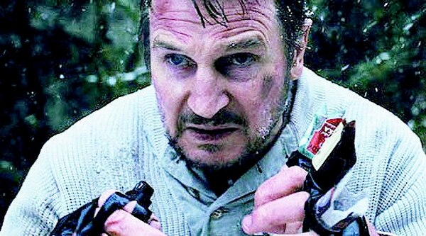 Un día para sobrevivir es protagonizada por Liam Neeson. Archivo.Estelar.