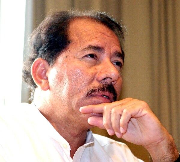 El presidente de Nicaragua, Daniel Ortega, afirmó que su país sí cumple las medidas dictadas por la CIJ.