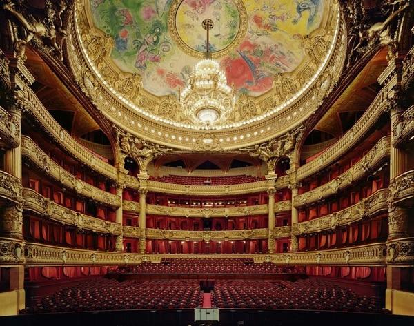 Opéra Palais Garnier