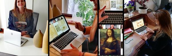 Toda la verdad sobre Leonardo da Vinci. Foto: Airbnb