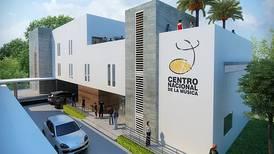 Atrasos y aumento de costos dejan en el aire construcción de nuevo Centro Nacional de la Música
