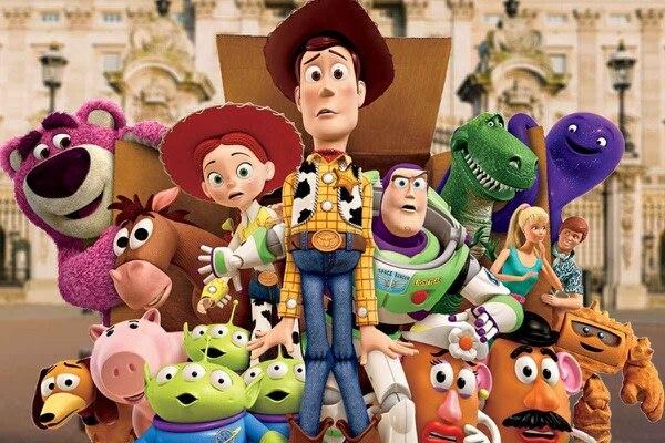 Toy Story 4 Otro Pelicula Perfecta Del Imperio Pixar La Nacion